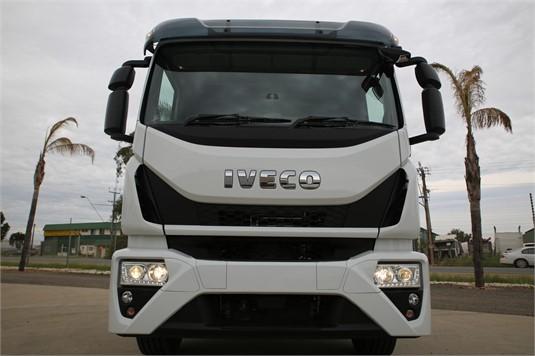 2018 Iveco Eurocargo ML160E280 - Trucks for Sale
