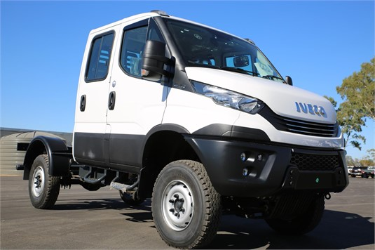 2019 Iveco other - Light Commercial for Sale