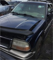 September 26, 2019 Online Auction, Turnagain Towing