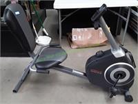 Weslo Pursuit G 3.1 Recumbent Exercise Bike