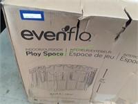 Evenflo Indoor / Outdoor Play Space