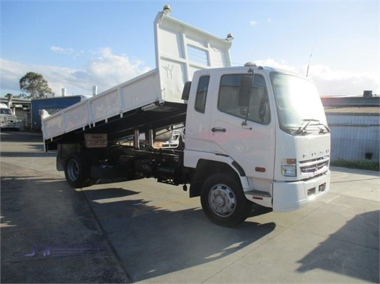 2009 Fuso Fighter 1024 FK - Trucks for Sale