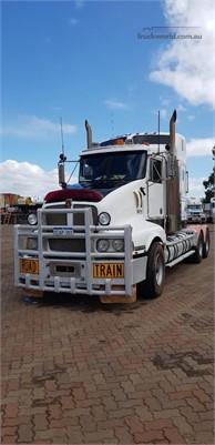 2005 Kenworth T604 - Trucks for Sale