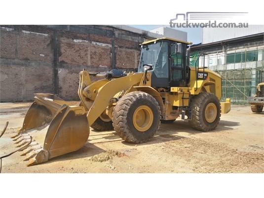 2017 Caterpillar 950GC - Heavy Machinery for Sale