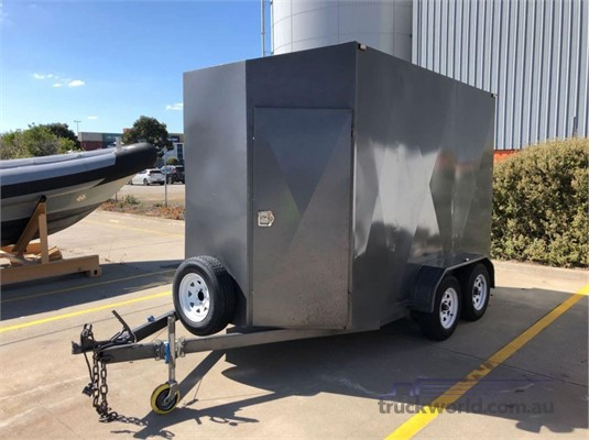 2017 Workmate TAG - Trailers for Sale