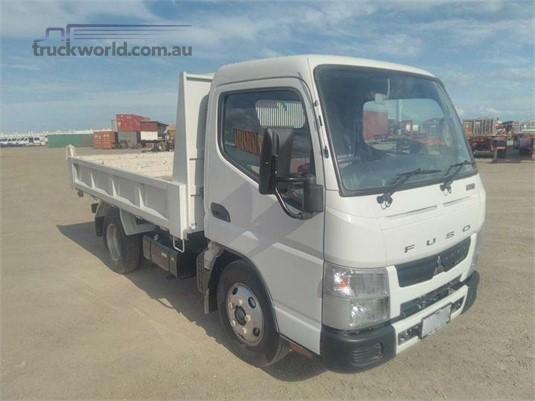 2014 Mitsubishi Fuso CANTER 3.0 - Trucks for Sale