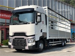 RENAULT T480  new