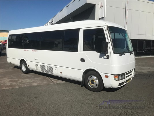 2008 Mitsubishi other - Buses for Sale
