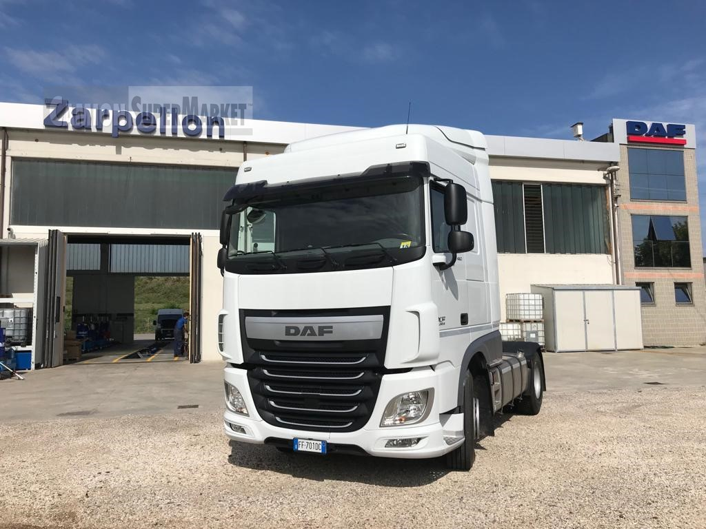 Daf XF460 Second-hand