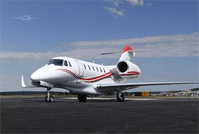 2009 Cessna Citation X For Sale In Warwick Rhode Island