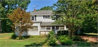 4BR 2.5BA Home in Gladys VA