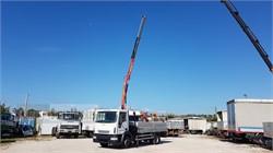 IVECO EUROCARGO 120E18  used