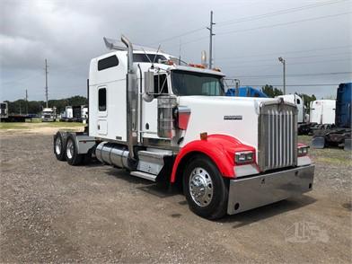 Tsi Truck Sales >> Kenworth W900 Conventional Trucks W Sleeper For Sale By Tsi