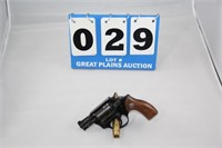 Estate Firearms Auction
