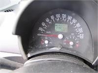 2002 VOLKSWAGEN BEETLE GLS 230044 KMS