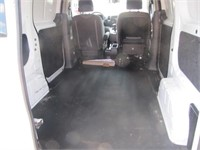 2015 NISSAN NV 200 151519 KMS
