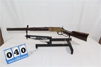 Winchester 1866 3rd-Model Lever-Action Rifle