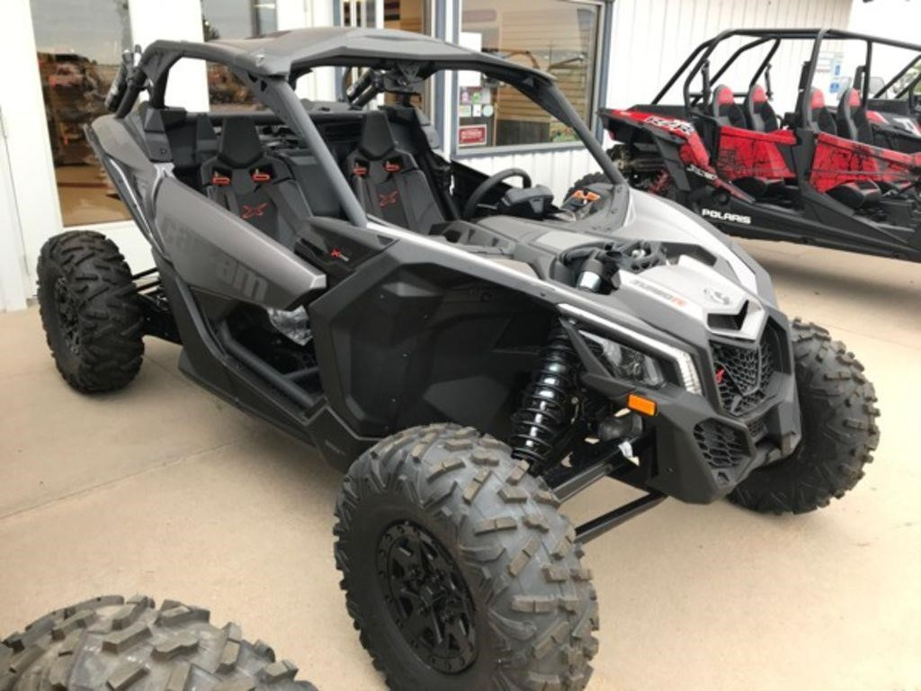 Can Am X3 For Sale >> 2018 Can Am Maverick X3 X Rs Turbo R