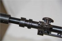 Yugoslavian Mod. 59/66  7.62mm X 39