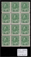 Canada Stamps #107//120 MNH CV $1575