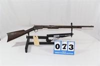 Estate Firearms Auction