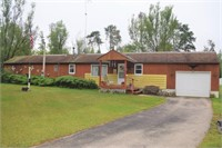 Real Estate Auction - W11945 Engel Lane, Crivitz