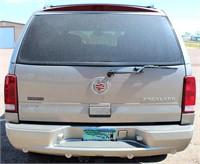 2003 Cadillac Escalade (view 5)