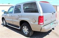 2003 Cadillac Escalade (view 6)