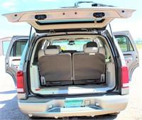 2003 Cadillac Escalade (view 8)