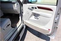 2003 Cadillac Escalade (view 18)