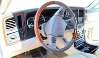 2003 Cadillac Escalade (view 21)