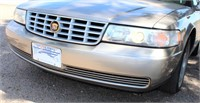 2001 Cadillac Seville (view 5)