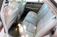 2001 Cadillac Seville (view 9)