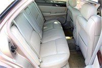 2001 Cadillac Seville (view 10)