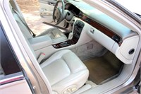 2001 Cadillac Seville (view 11)
