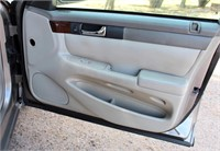 2001 Cadillac Seville (view 14)