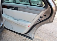 2001 Cadillac Seville (view 15)
