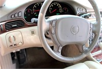 2001 Cadillac Seville (view 20)