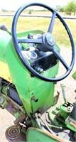1959 John Deere 430 Tractor (view 6)