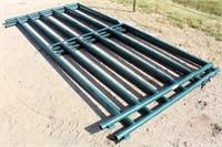 (2) HD Big Valley Panels, 10', 6-rail