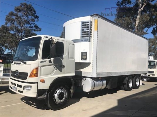 2006 Hino other - Trucks for Sale
