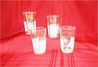 JUICE GLASSES