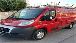 Fiat Ducato  Usato