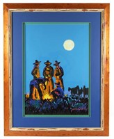 Premier Western & Art Collector Auction - October 26th