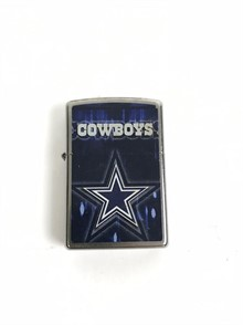 Dallas Cowboys Zippo Lighter Other Items For Sale 1