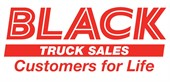 Black Truck Sales - Logo