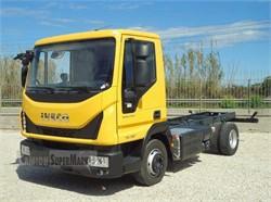 Iveco Eurocargo 75e19  new