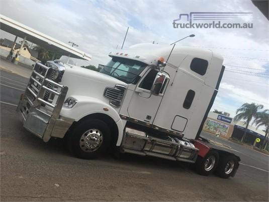 2012 Freightliner Coronado FLX122 - Trucks for Sale