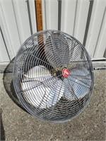 Dayton Industrial Electric Fan