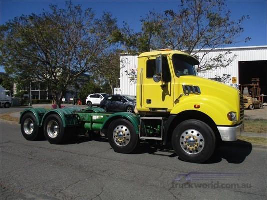 2010 Mack Metro Liner 8x4 Rocklea Truck Sales - Trucks for Sale